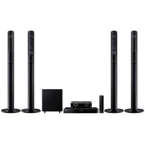 Image for Samsung HT-J5550W Surround-System