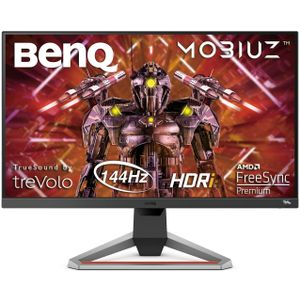 Image for BenQ MOBIUZ EX2710 - 27 Zoll