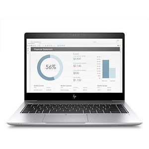 Image for HP EliteBook x360 1040 G5 Business-Laptop 14 Zoll Full HD Intel® Core i7-8550U 16 GB RAM 512 GB SSD silber 5SR12EA