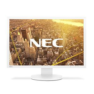 Image for NEC MultiSync PA243W weiß