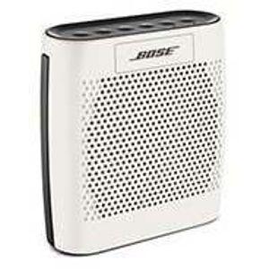 Image for Bose SoundLink Colour Bluetooth Speaker weiß