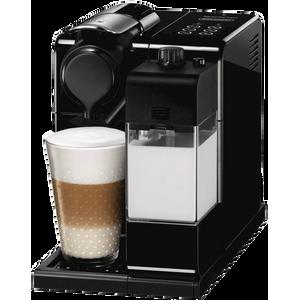 Image for De'Longhi EN550.B Nespresso Lattissima Touch Kapselmaschine mit Milchaufschäumer