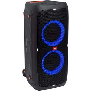 Image for JBL PartyBox 310 Bluetooth-Lautsprecher mit USB-Player