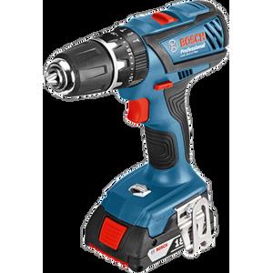 Image for Bosch Professional GSB 18-2 LI Plus