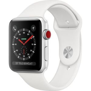 Image for Apple Watch Series 3 Smartwatch GPS + Cellular