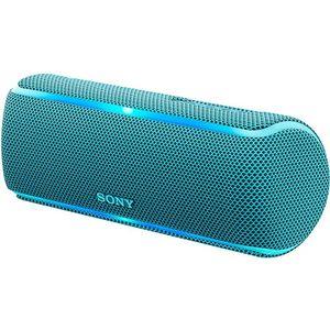 Image for Sony SRS-XB21 kabelloser Bluetooth Lautsprecher