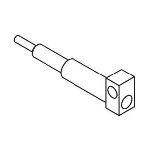Image for Mahr 5114430 Millimar Messverlängerungen mit 10 mm Hub
