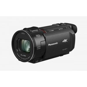 Image for Panasonic HC-VXF11EG-K 4K Camcorder
