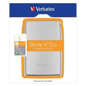 Image for Verbatim