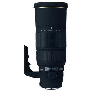 Image for Sigma 120 - 300 mm / F 2