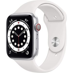 Image for Apple Watch Series 6 Smartwatch GPS + Cellular
