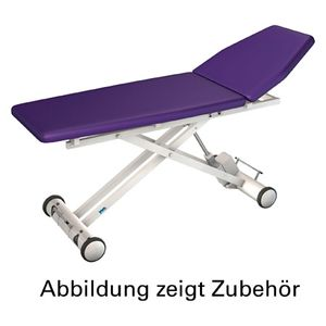 Image for HWK Therapieliege Solid Colmar Electric Massageliege Massagebank 2-tlg.