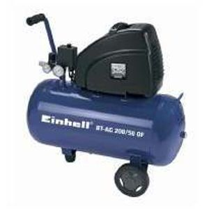 Image for Einhell BT-AC 200/50 OF