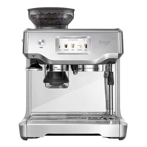 Image for SAGE SES880 the Barista Touch mit integriertem Mahlwerk