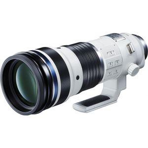 Image for Olympus M.Zuiko Digital ED 150-400mm F4.5 TC1.25x IS PRO