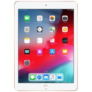 Image for Apple iPad WI-FI 128GB 2019 Silver