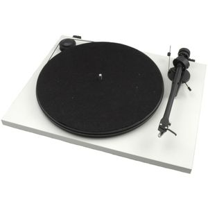 Image for Pro-Ject Essential II Phono USB weiß