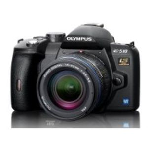 Image for Olympus E-510 Body