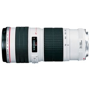 Image for Canon 70-200 mm / F 2