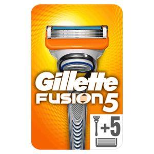 Image for Gillette Fusion5 Rasierer