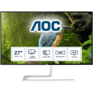 Image for AOC Style-line Q2781PQ - 27 Zoll