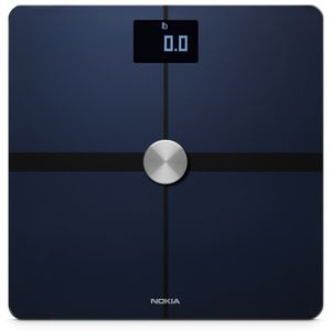 Image for Nokia/Withings Body WLAN-Smart-Waage zur Körperanalyse