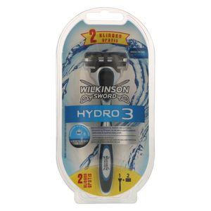 Image for Wilkinson Sword Hydro 3 + 3 Rasierklingen