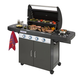 Image for Campingaz 4 Series Classic EXS Gasgrill