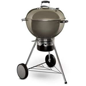 Image for Weber Master-Touch GBS 57 cm