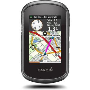 Image for Garmin eTrex Touch 35 Fahrrad-Outdoor-Navigationsgerät - mit vorinstallierter Garmin Topoactive Karte