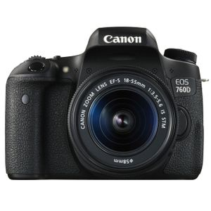Image for Canon EOS 760D / Rebel T6S / EOS 8000D