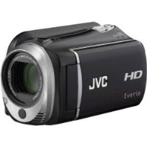 Image for JVC GZ-HD 620 BEU Full-HD Festplatten-Camcorder