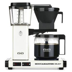 Image for Moccamaster 53974 KBG Select Filterkaffeemaschine