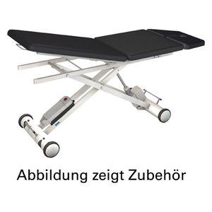 Image for HWK Therapieliege Solid Viernheim Akku Massageliege Massagebank 3-tlg.