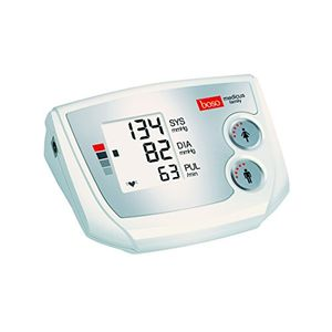 Image for boso medicus family Partner-Blutdruckmessgerät mit 2 Speicher-Plätzen