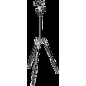 Image for Manfrotto Element Traveller Aluminium Kit