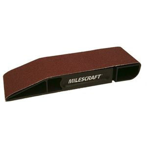 Image for MILESCRAFT 'Sand Devil' Schleifteufel 75 x 533 mm - Milescraft