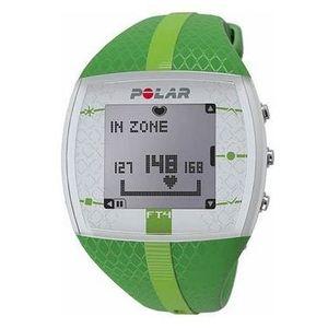 Image for Polar FT7F green