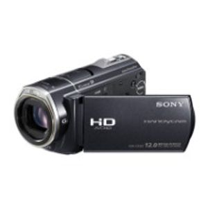 Image for Sony HDR-CX520