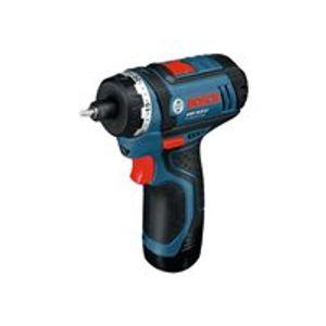 Image for Bosch Professional GSR 10