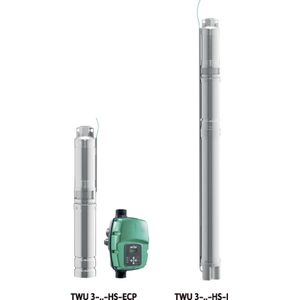 Image for Wilo Unterwassermotor-Pumpe Sub TWU 3.02-06-HS-ECP-B