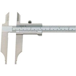 Image for Atorn Messschieber Schieblehre INOX 500mm mit Messerspit ze ohne Feineinstellung