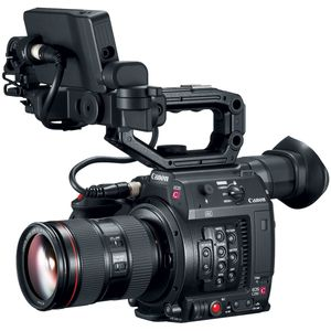 Image for Canon EOS C200