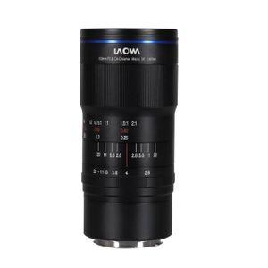 Image for LAOWA 100 mm / F 2.8 2X ULTRA MACRO APO