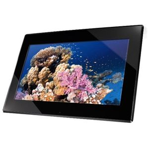 Image for Hama Premium Digitaler Bilderrahmen