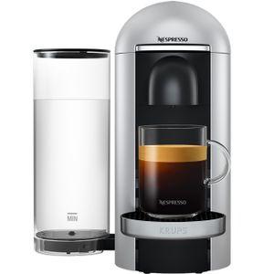 Image for Krups XN900E Nespresso Vertuo Plus Kaffeekapselmaschine