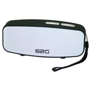 Image for S2G AXESS Stereo von SOUND2GO weiß