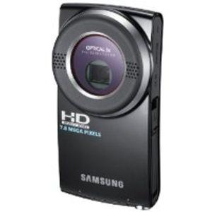 Image for Samsung HMX-U20 Pocket-Camcorder