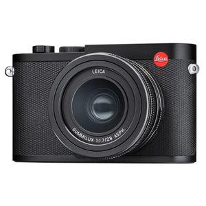 Image for Leica Q2 schwarz