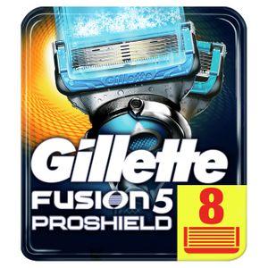 Image for Gillette Fusion5 ProShield Rasierklingen